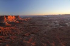 Canyonlands Sunset 2