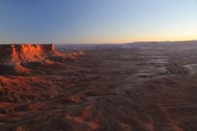 Canyonlands Sunset 2