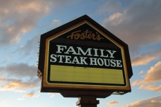 Family Steak House Daylight
