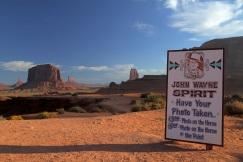 John Wayne Spirit