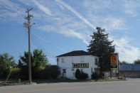 Motel 9 Inn